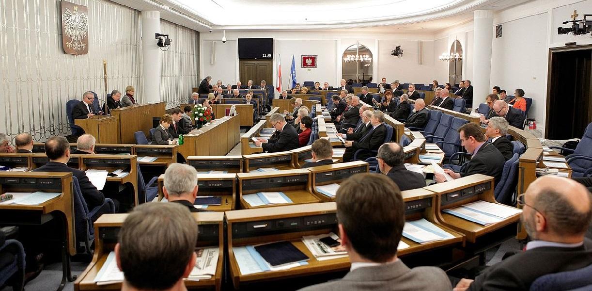 Nowelizacja ustawy o OZE w Senacie